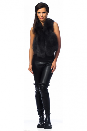 Ladies vest from fox