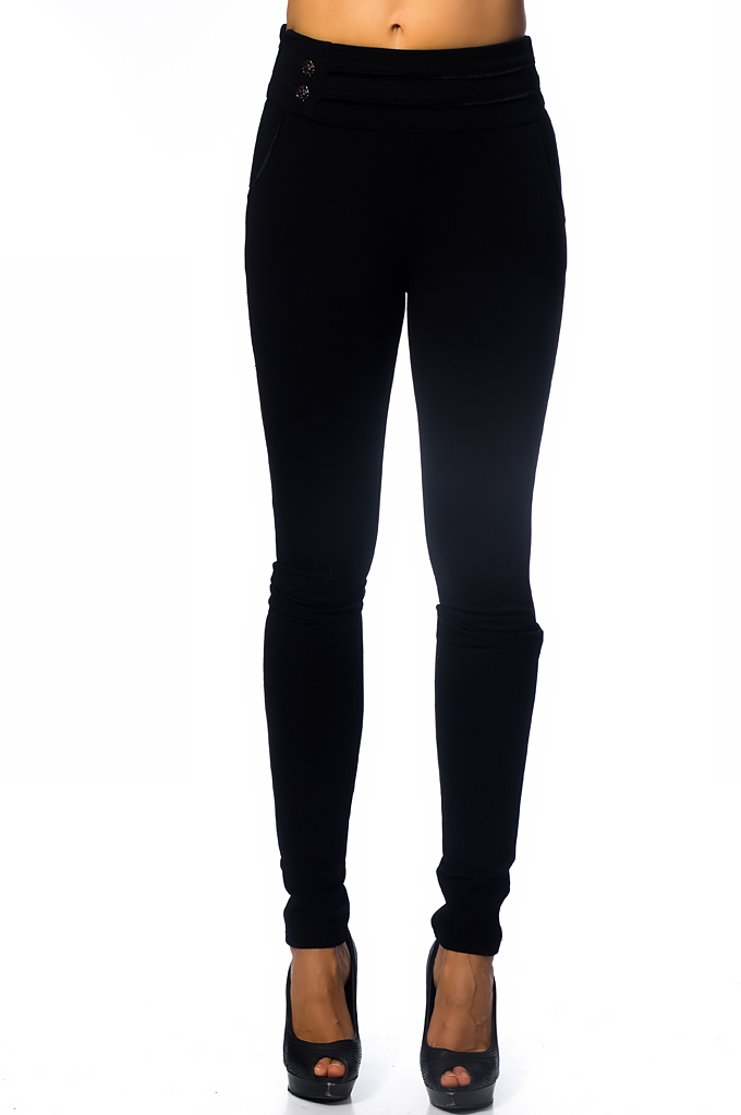 Ladies high waist leggings